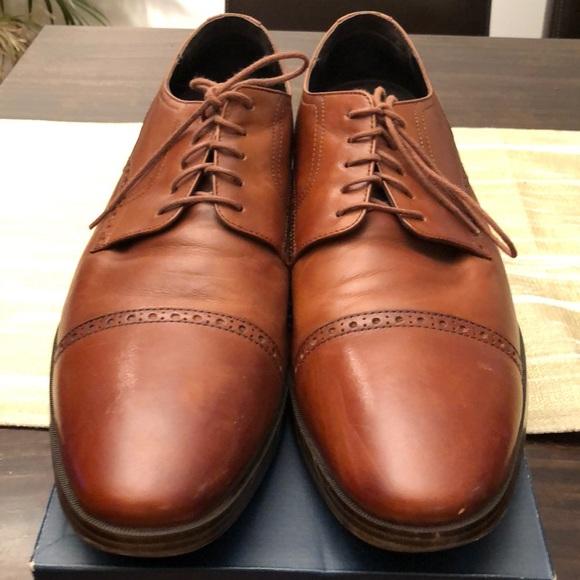 Cole Haan Shoes | Cole Haan Jefferson